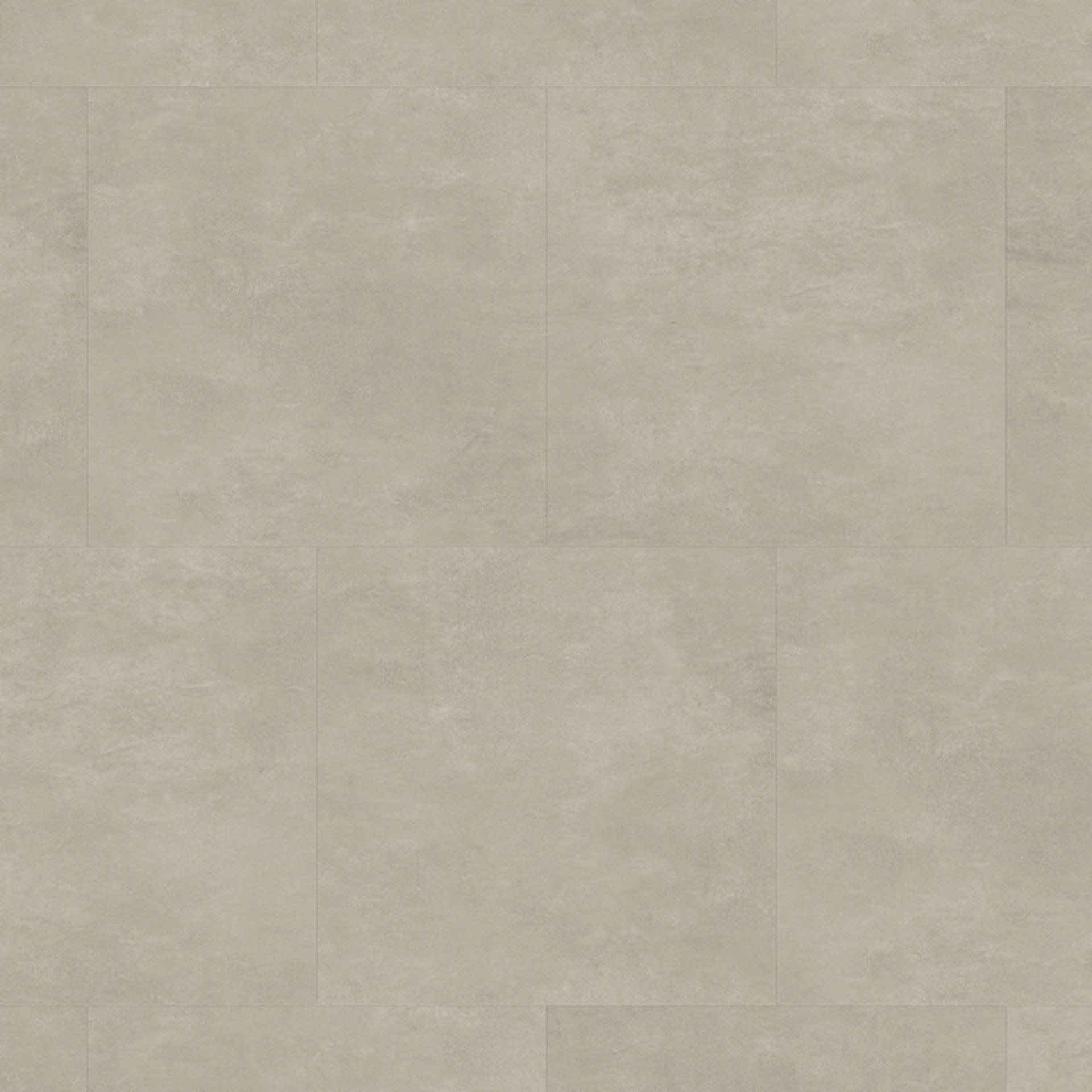 Polished concrete medium grey premium vloeren pvc of vinyl vloeren van een hoge kwaliteit - Vloeren vinyl cement tegel ...
